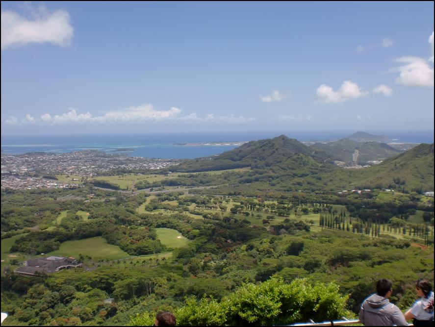 ハワイ(ホノルル)
